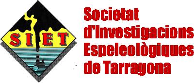 Societat d'Investigacions Espeleològiques de Tarragona (SIET)
